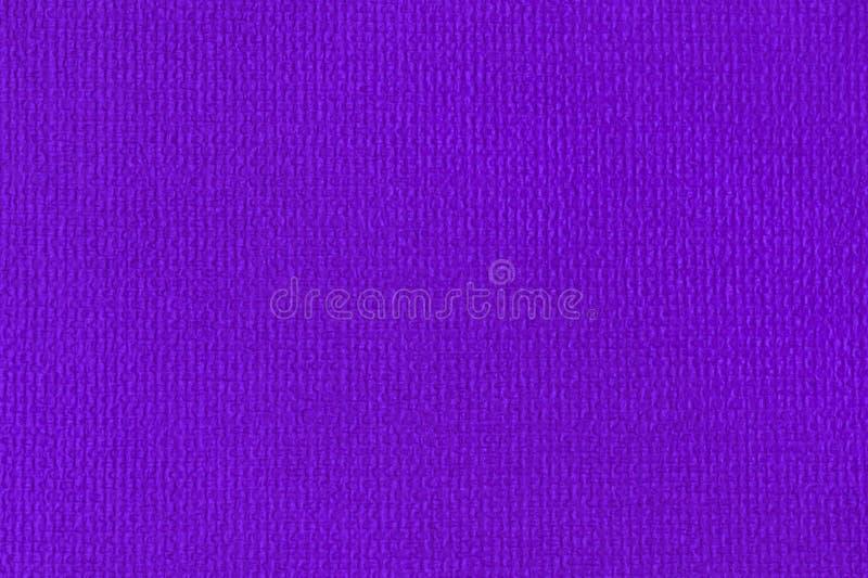 Ultraviolett pappers- textur med att utföra i relief och stämpling royaltyfri bild
