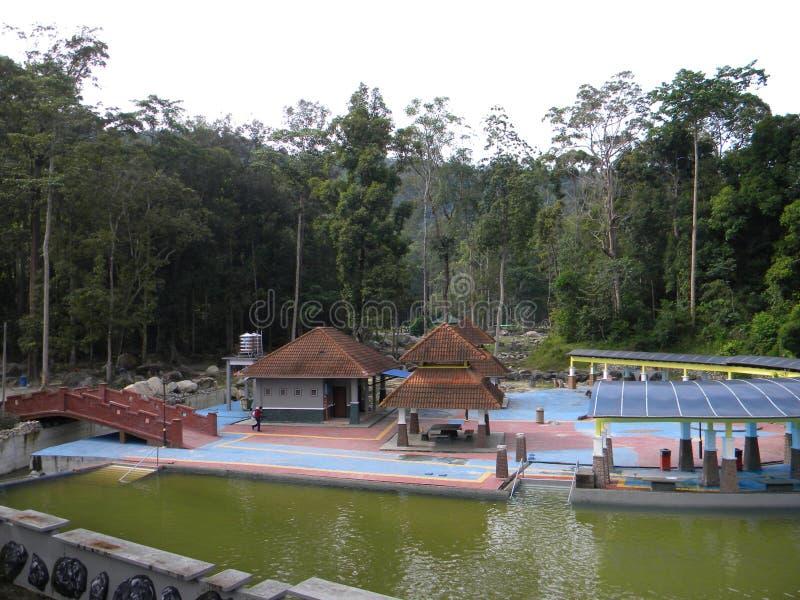 Ulu Bendul Park At Kuala Pilah fotos de stock royalty free