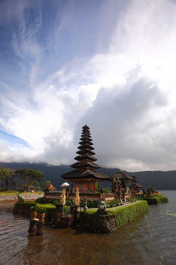 Free Ulun Danu Temple Bali Royalty Free Stock Image - 44115396