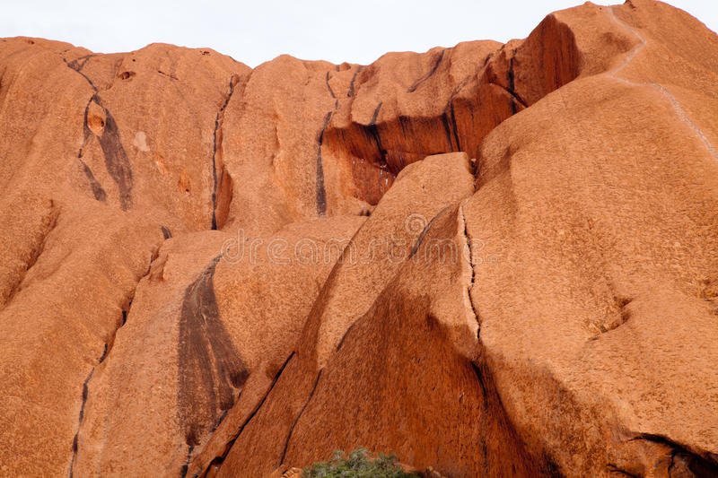 Download Uluru - Ayers Rock editorial stock image. Image of outback - 30682669