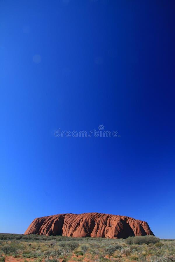 Free Uluru, Ayres Rock, Australia Royalty Free Stock Photos - 5911888