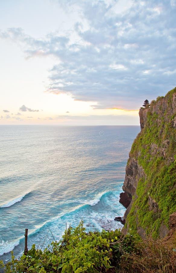 Uluwatu - Bali 001 fotografía de archivo libre de regalías
