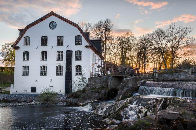 Ulva Kvarn 2 stock photos