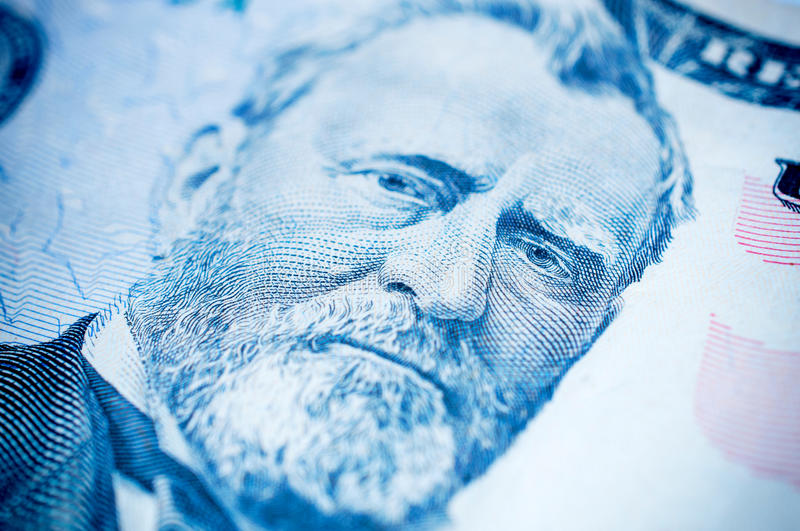 Download Ulysses S. Grant stock photo. Image of frame, income - 32956526