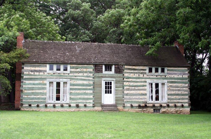 Download Ulysses S Grant's cabin editorial stock photo. Image of farm - 21256023