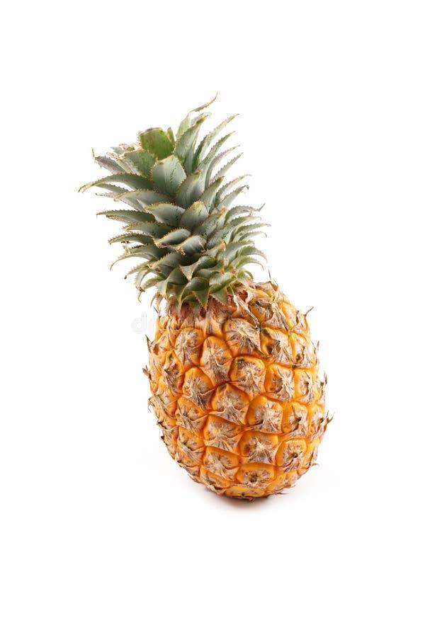 Um abacaxi fotos de stock