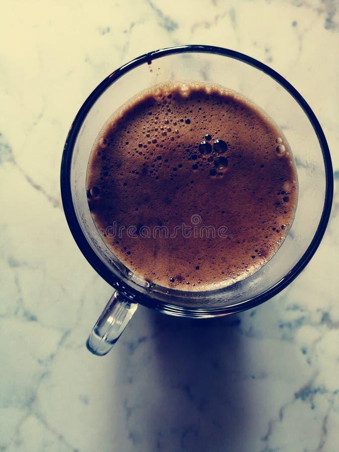 Um bom café a começar bem o dia fotos de stock
