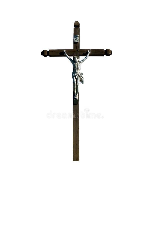 Um Christ Imagens de Stock Royalty Free