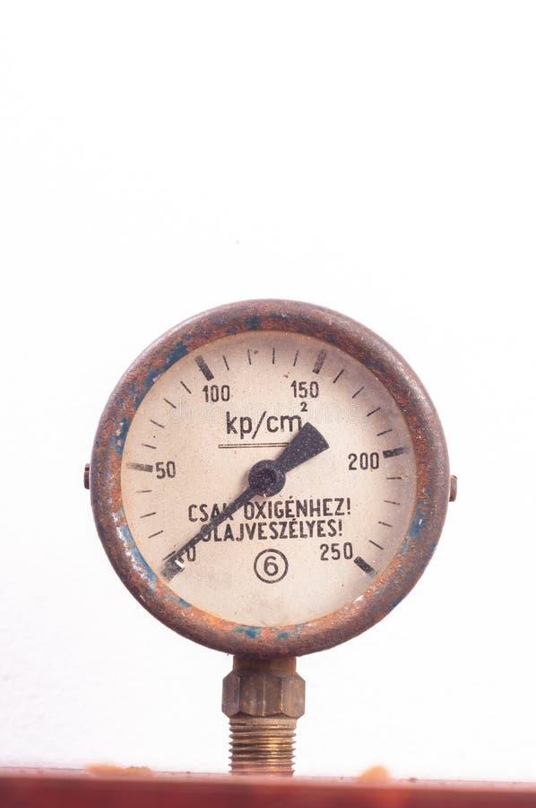 Download Um Close Up Velho Do Dispositivo Da Medida Imagem de Stock - Imagem de teste, número: 26513941