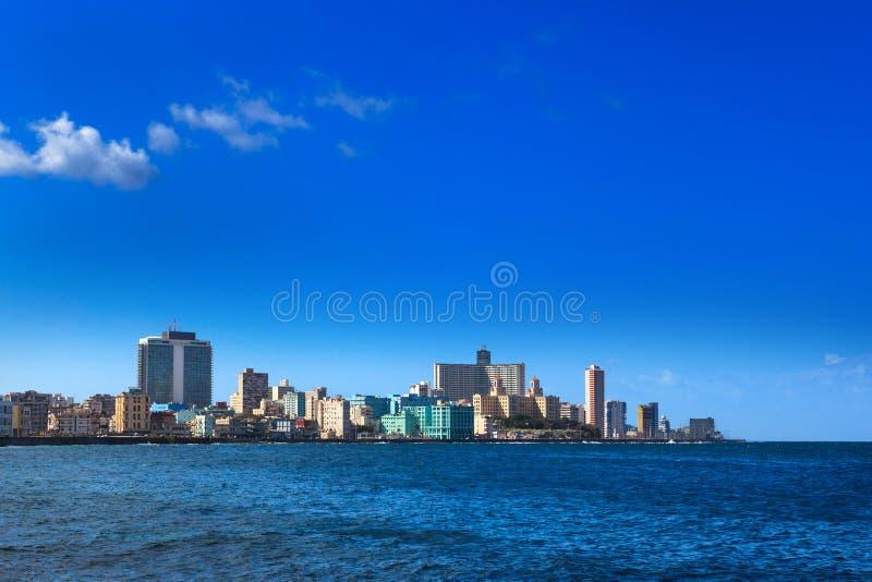Um dia em Havana imagem de stock royalty free