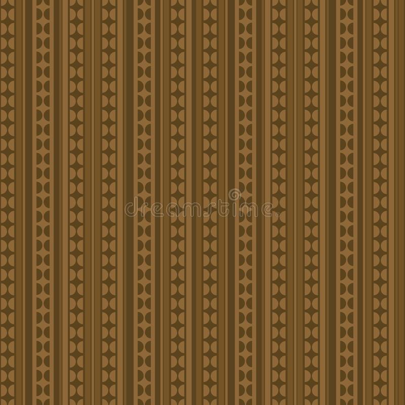 Download Teste Padrão Geométrico Do Sepia Ilustração do Vetor - Ilustração de bonito, linhas: 29834031