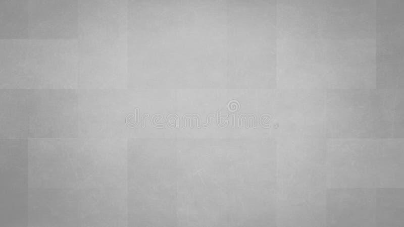 Um Grunge Textured o fundo de Geometic que se assemelha a uma edred?o imagens de stock royalty free