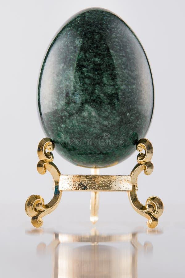 Um mármore textured easter verde e elegante epensive de pedra imagens de stock royalty free