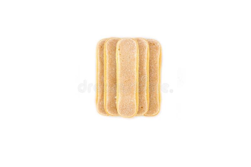 Um montão dos biscoitos fotografia de stock royalty free