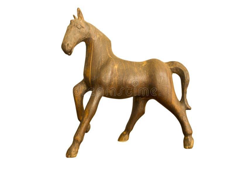 Um ofício do cavalo imagens de stock