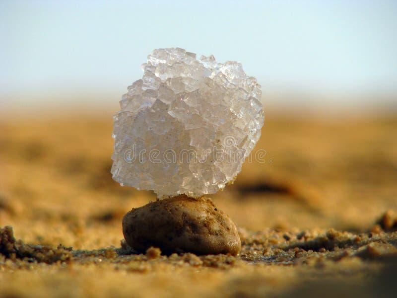 Download Cristal de sal foto de stock. Imagem de israel, rocha - 29834678