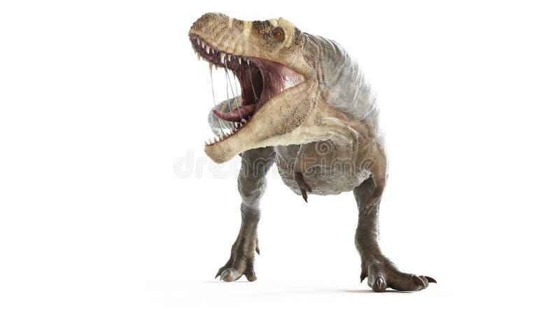 Um t-rex ilustração do vetor