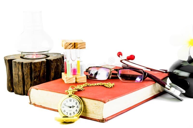 um tema da profissão médica foto de stock royalty free
