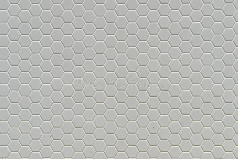 Um teste padrão branco simples da textura imagem de stock royalty free