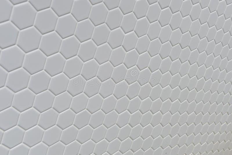 Um teste padrão branco simples da textura imagens de stock royalty free