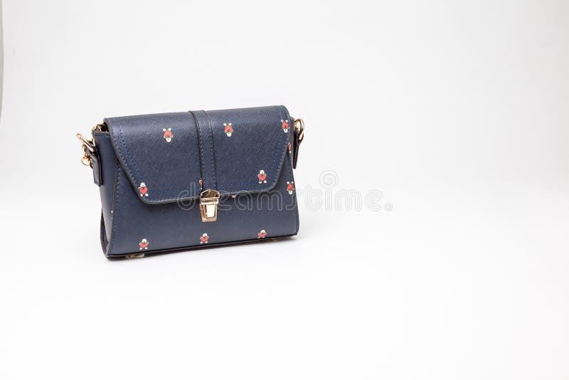 Uma bolsa para mulheres imagem de stock