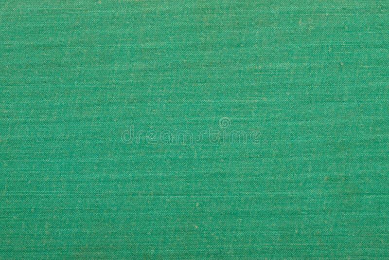 Uma capa do livro de pano do vintage Texturas do fundo do Grunge foto de stock royalty free