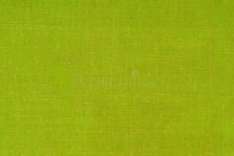 Uma capa do livro de pano do vintage Texturas do fundo do Grunge imagem de stock