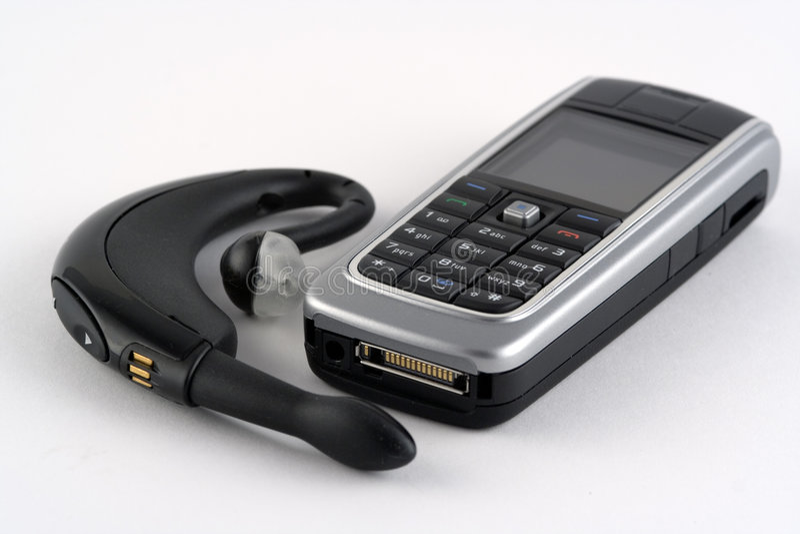 Download Uma comunicação móvel imagem de stock. Imagem de communication - 538115