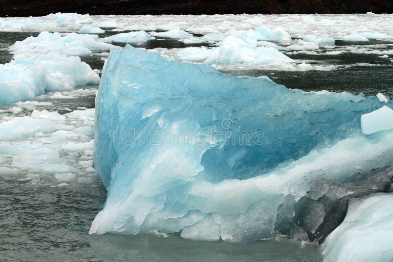 Download Geleira do Patagonia imagem de stock. Imagem de derretimento - 29826241