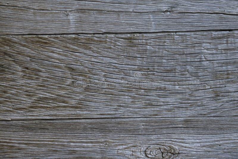 Uma imagem de um fundo cinzento de madeira do grunge velho bonito fotos de stock