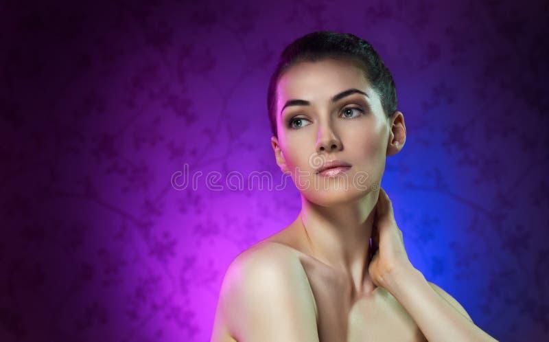 Download Retrato da beleza foto de stock. Imagem de adolescence - 29831234