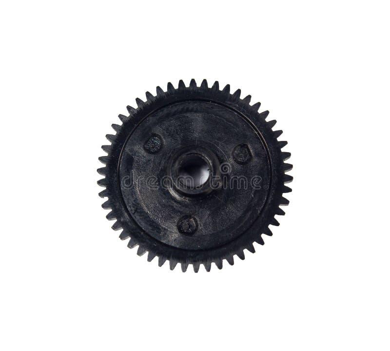 uma roda denteada fotografia de stock