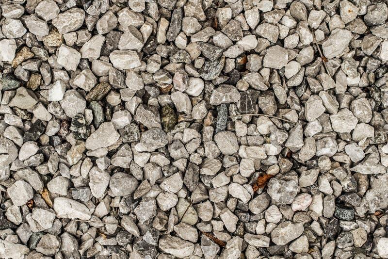 Uma textura sem emenda da rocha na cor cinzenta imagem de stock royalty free