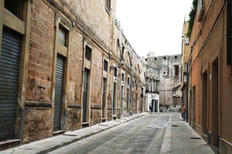 Download Gueto de Manduria foto de stock editorial. Imagem de arte - 29834208