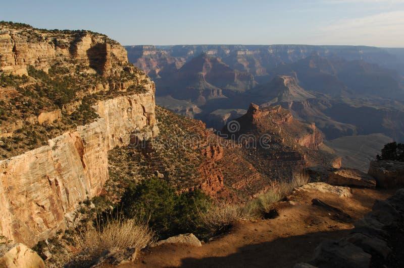 Grand Canyon imagem de stock