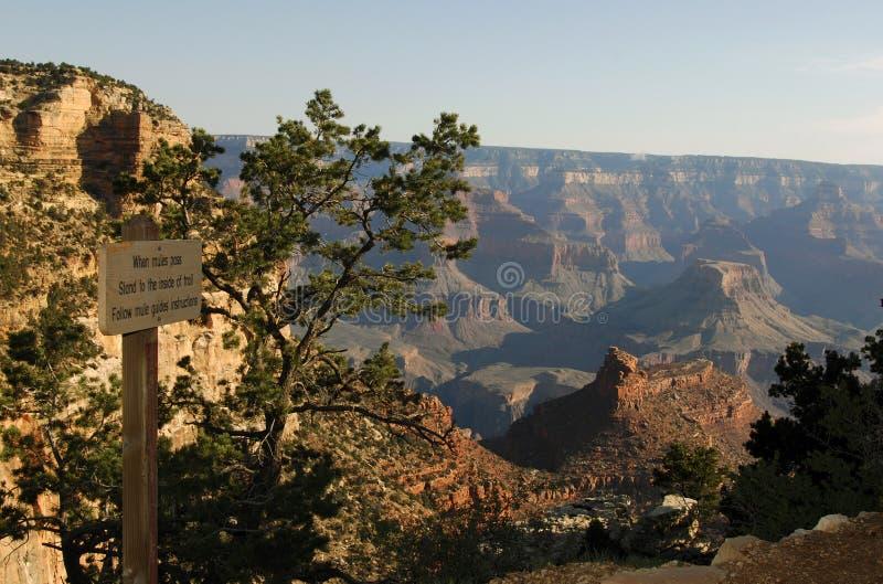 Grand Canyon imagens de stock royalty free
