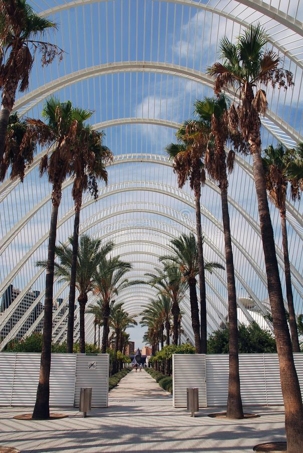 L Umbracle Stock Photos Download 412 Royalty Free Photos