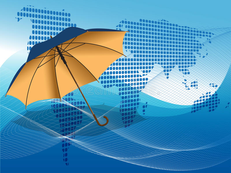 Download Umbrella Royalty Free Stock Photos - Image: 21272478