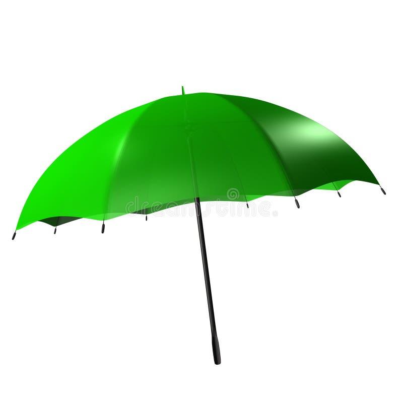 umbrella royalty ilustracja