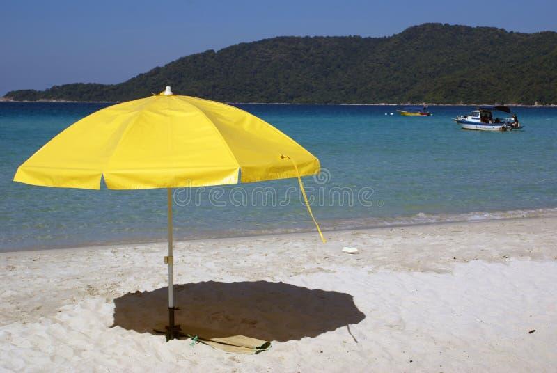 Download Umbrella stock photo. Image of cloud, scenics, ocean, landscape - 5922670