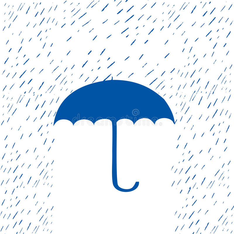 Free Umbrella Royalty Free Stock Image - 7839936