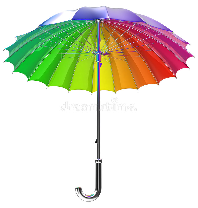 Download Umbrella Stock Photography - Image: 7866442