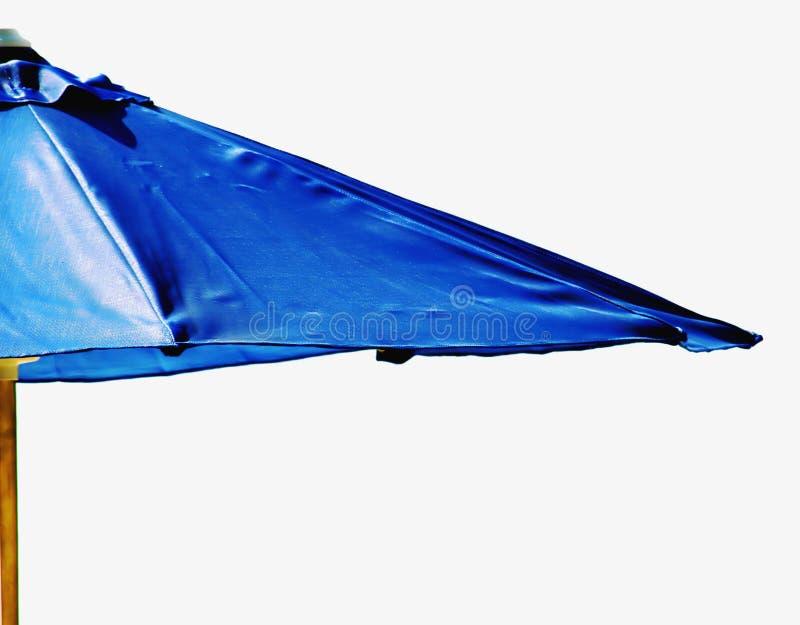 Umbrella's Profile Free Stock Photo