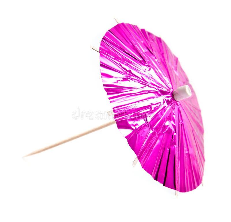 Umbrella. On a white background royalty free stock photo