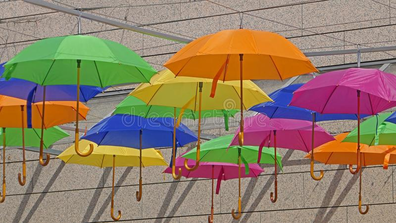Umbrella, Yellow, Fashion Accessory, Leisure stock images