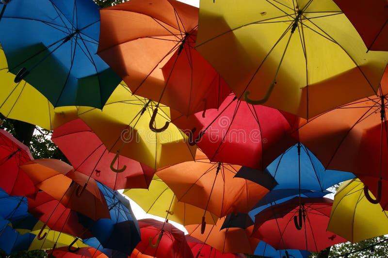 Umbrella, Yellow, Fashion Accessory, Sky stock photos