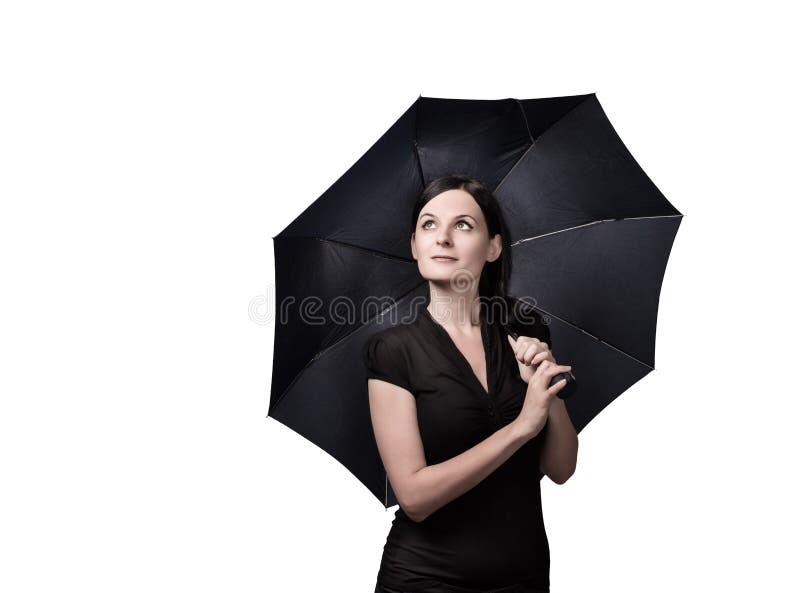 Download Umbrella stock image. Image of hope, autumn, weather - 32669379