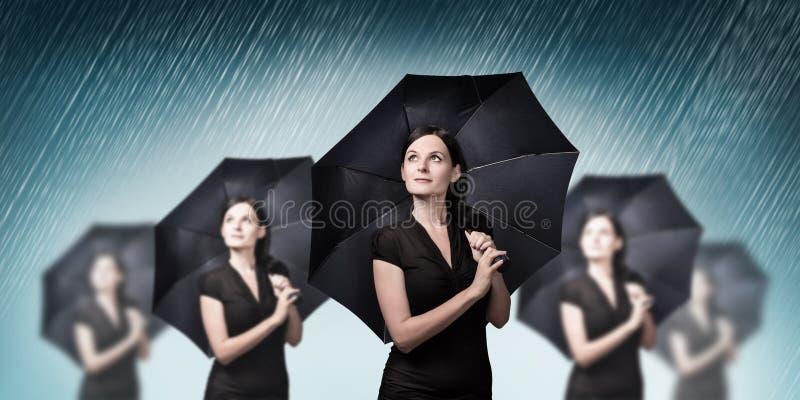Download Umbrella stock photo. Image of umbrella, insurance, enlightenment - 32669408