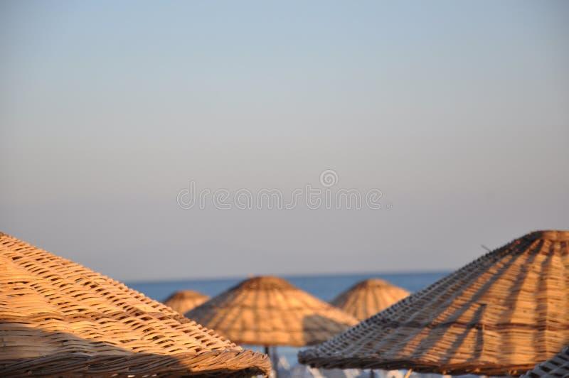 Download Umbrellas stock photo. Image of beach, umbrellas, swimming - 28903600