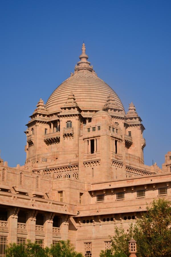 Umed Bhavan royalty free stock photography